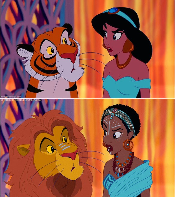 Princesas Disney, Princesas, princesas populares, princesas de otra cultura, casa real, aristocracia, disneyland, disneyland paris, disneyland orlando, pixar, jasmin, jasmine