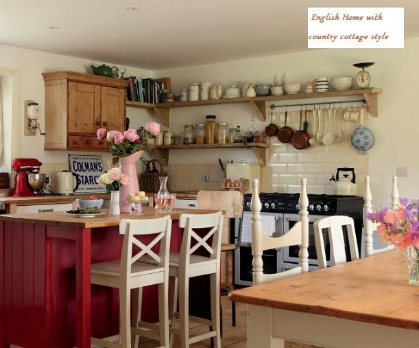 Lismary 39 s cottage un cottage nella mia amata inghilterra for Vecchio cottage inglese