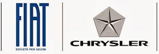 Fiat SpA Chrysler LLC Logo
