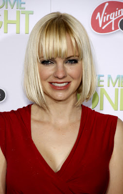 Celebrity Hairstyle Trends 2012