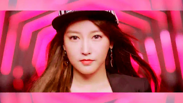T-ara Sugar Free Soyeon