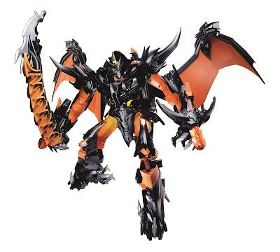 Hasbro Transformers Prime Beast Hunters - Predaking