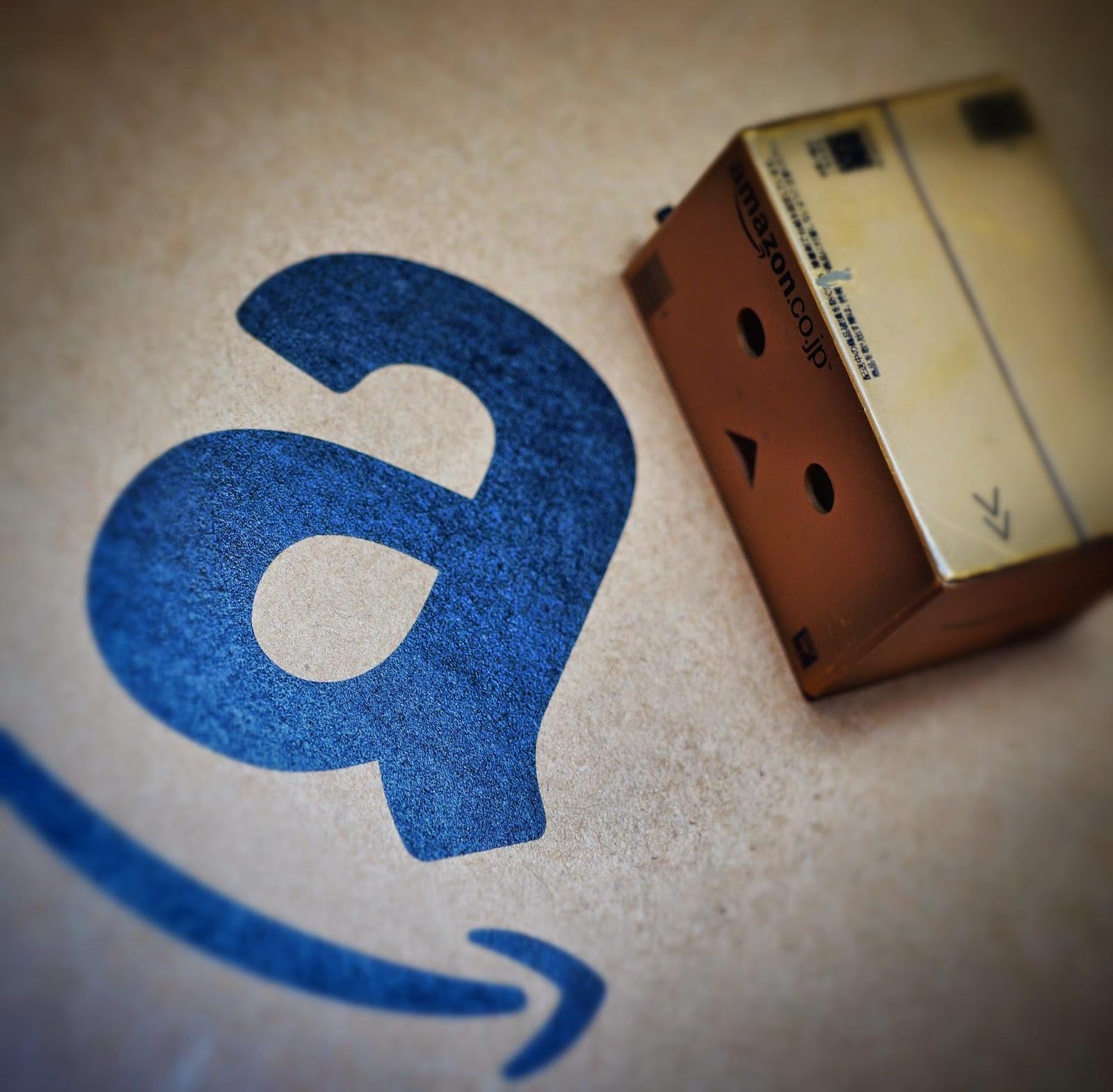 Jonah Engler - Amazon's Dash Debut Before April Fool