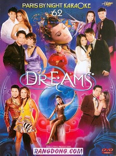 PBN Karaoke 62 – Dreams (DVD9)
