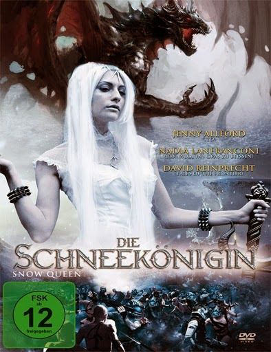 Ver The Snow Queen (Die Schneekönigin) (2013) Online