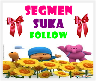 Segmen Suka Follow 2013 By HOT MASA KINI