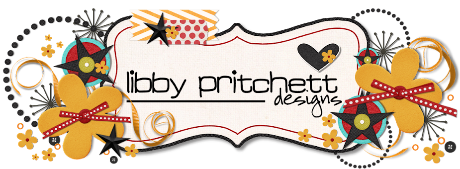 Libby Pritchett Designs