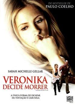 Filme Veronika Decide Morrer   Dublado