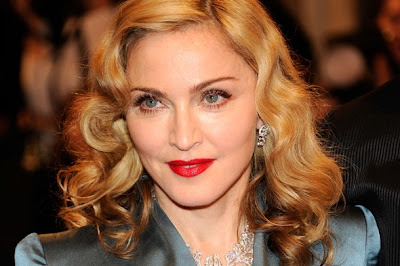 Madonna cantara en el Super Bowl 2012