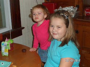 Molly and Kaylee,