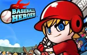 Cheat Baseball Heroes V664