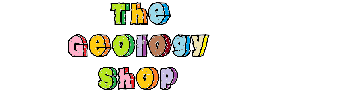 The Geology Shop