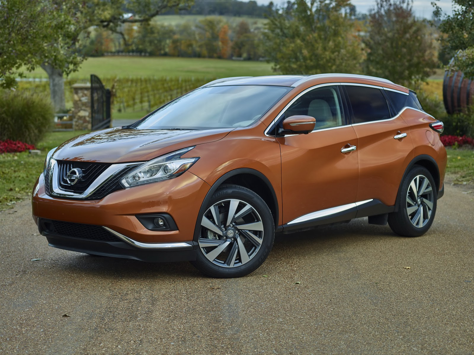 new 2015 nissan murano on sale dec 5 from 29 560. Black Bedroom Furniture Sets. Home Design Ideas
