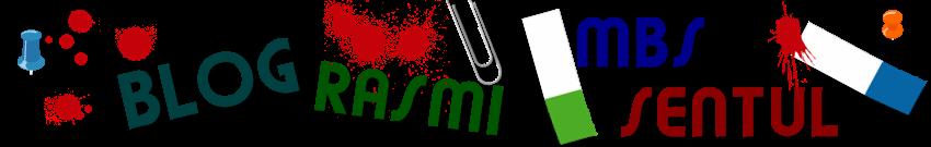 Blog Rasmi MBS Sentul