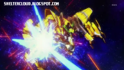 Valvrave The Liberator 11 Subtitle Indonesia