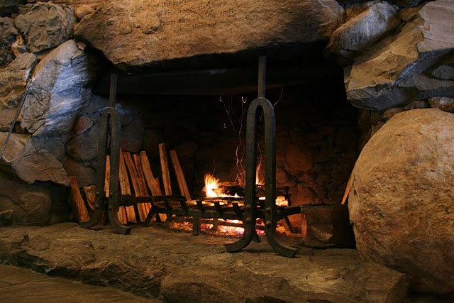 As This Relates To Many Of The Decisions Being Made With Betts Hunting Lodge Fireplace Design Ive Written An Account Below My Experience Studying