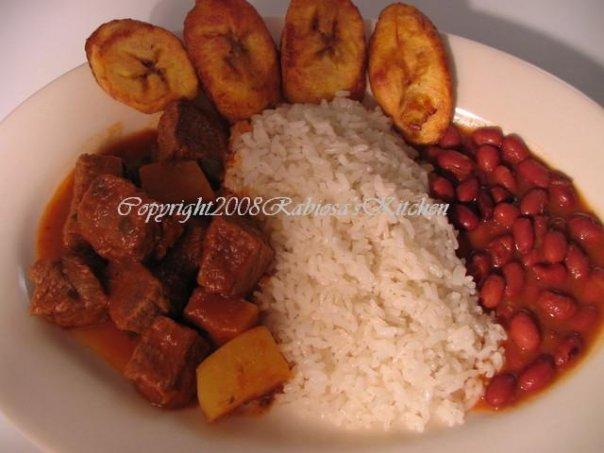 Turismo de la rep blica dominicana comidas t picas de la for Que hago hoy para comer