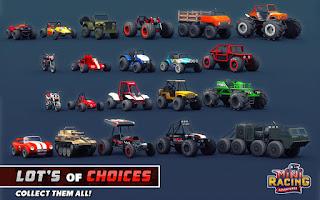 لعبة سباق المغامرات Mini Racing Adventures كاملة للاندرويد 03.jpg