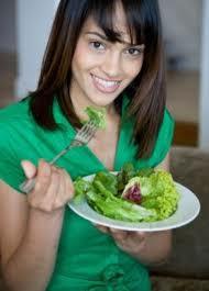 6 Sayuran untuk Mengontrol Berat Badan