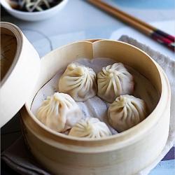 what is shanghai soup dumpling?