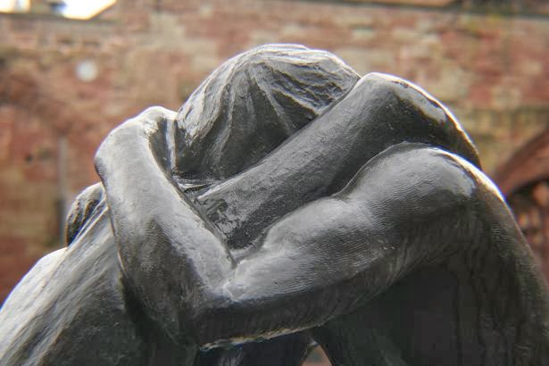 Από το μίσος στη συμφιλίωση - μια αληθινή ιστορία