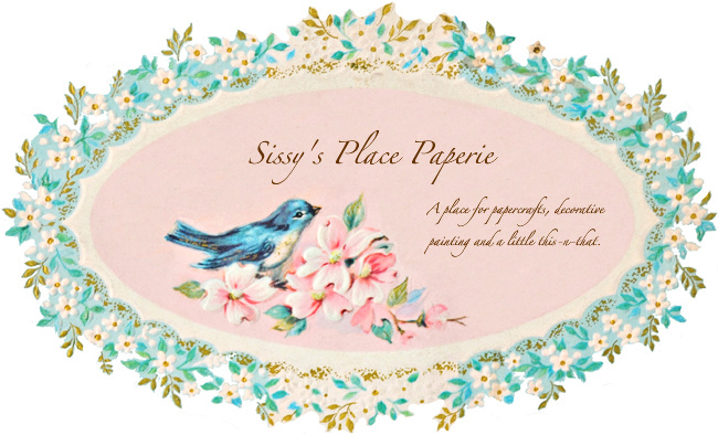Sissy's Place Paperie