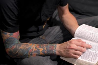 Tatuagens desenhos tatuagem e piercings significado de for What does the bible say about tattoos and piercings