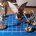 What's On Your Table: Eldar Corsair/ Harlequin Army
