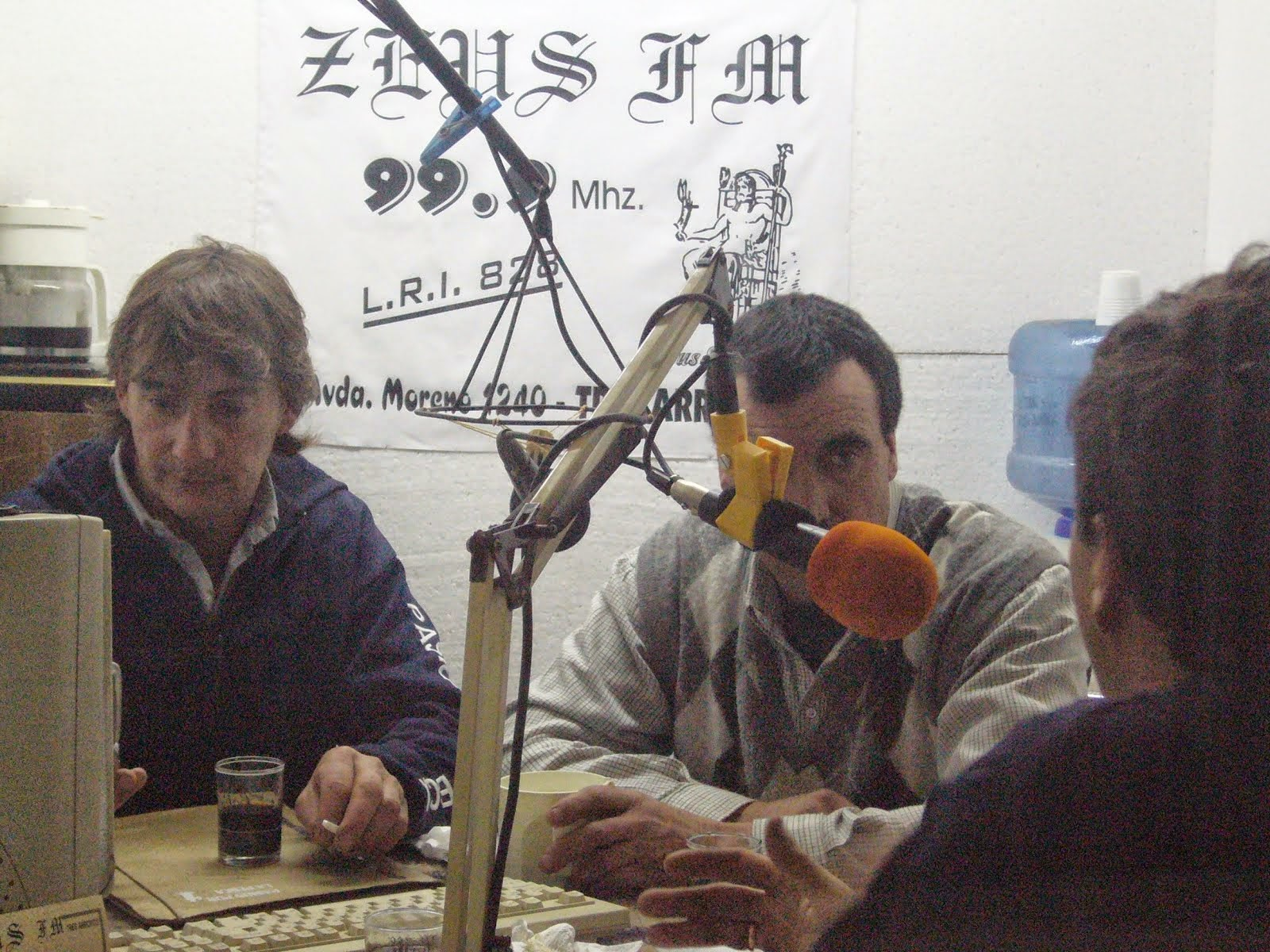 Pasión por la Pesca Radio