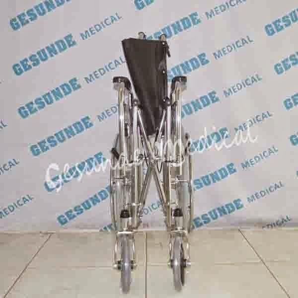 lipatan kursi roda multifungsi  fs609gcu serenity
