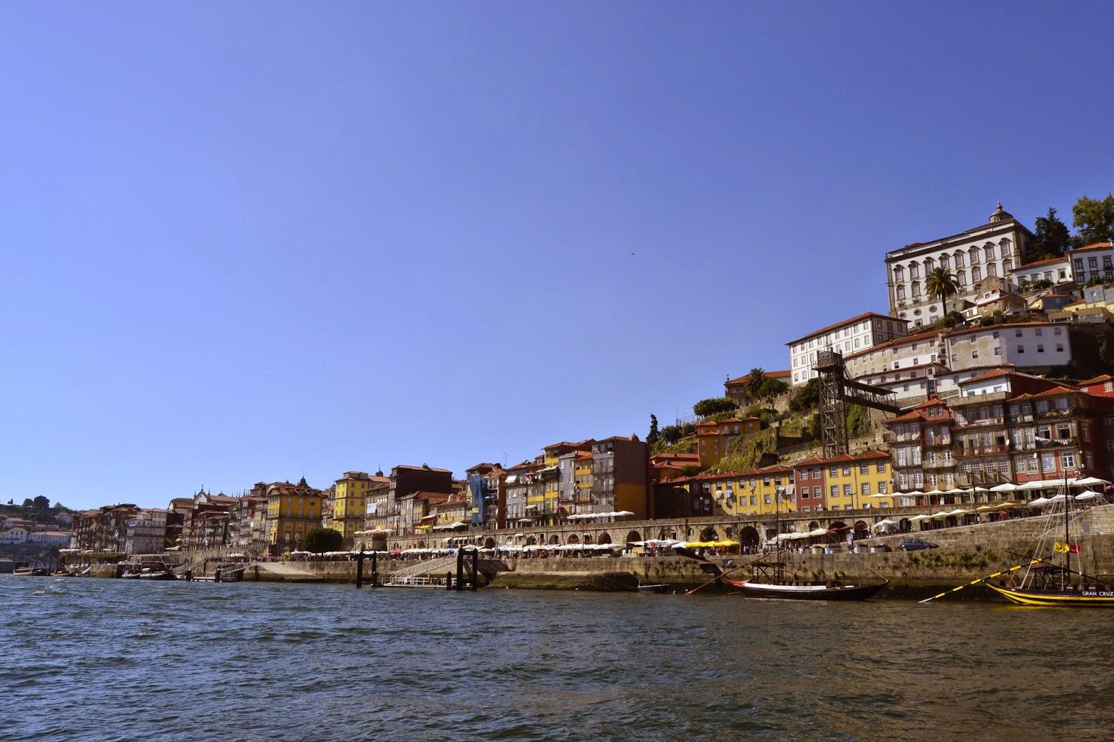 Porto, Portugal - De Mochila pela Europa! Viviane Rodrigues