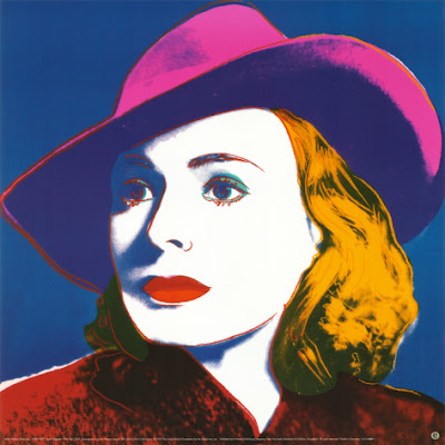 Andy Warhol & the Pop Art of Celebrity – Patron of the Arts