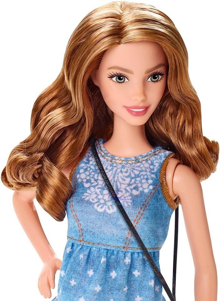 Ken Doll Barbie Fashionistas Style Rock 39 N Royals 2015