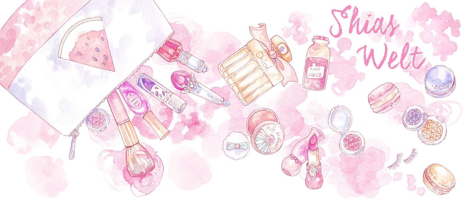 Shias Welt - Der Beautyblog rund um asiatische Kosmetik.
