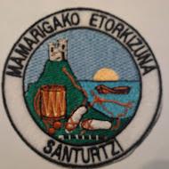 Mamarigako Etorkizuna Dantza Taldea