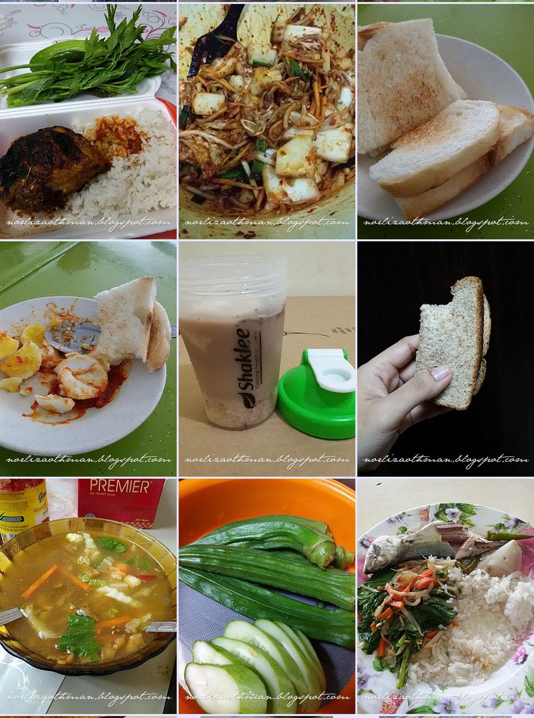 DIET MAKAN NASI 1X SEHARI | CARA DIET MAMAH - by : CARA DIET MAMAH