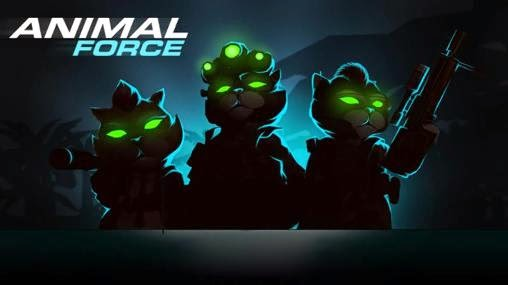Animal Force: Final Battle Android Apk File