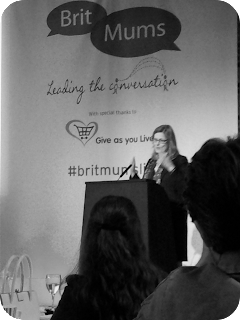 sarah brown, keynote speaker, britmums live