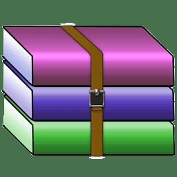 تحميل برنامج وينرار عربي 5.20 WinRAR Arabic 64 bit