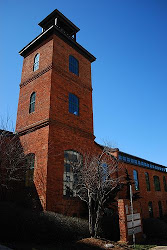 The Huguenot Mill