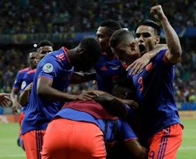 Venezolano Alexis Herrera será el árbitro del partido Colombia Qatar este miércoles a las 4:30 pm