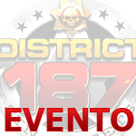 Live Stream - District 187 #01