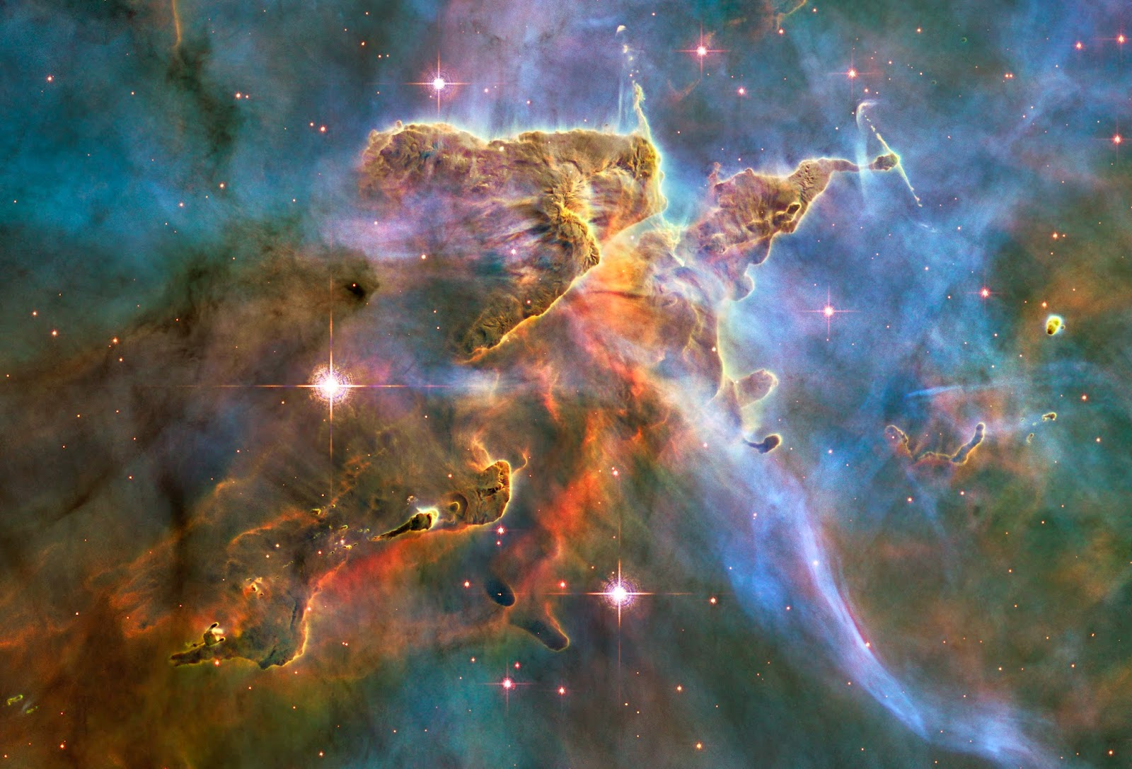What Is A Nebula ?