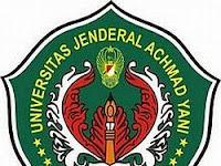 Info Penerimaan Mahasiswa Baru UNJANI 2014/2015
