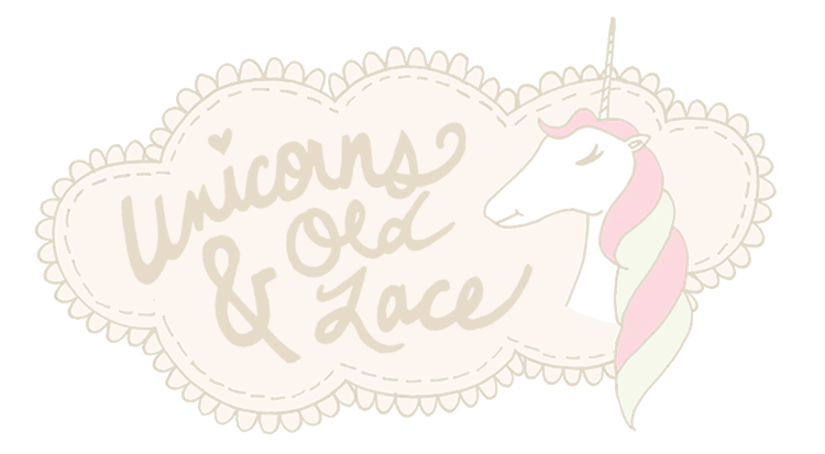 Unicorns and Old Lace