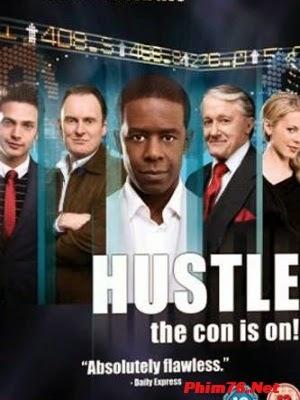 Những Kẻ Láu Cá Phần 5 - Hustle Season 5
