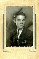 Muchacho Orihuela (1934) Boy from Orihuela