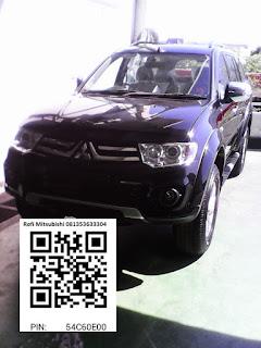 Promo Mitsubishi Pajero Sport Dakar Surabaya Jawa Timur Telp Rofi