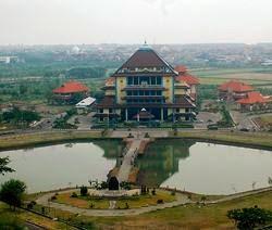 lowongan kerja Universitas Airlangga 2014