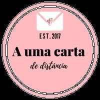 A uma carta de distância